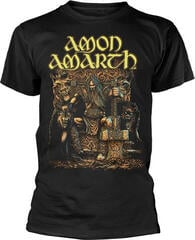 Amon Amarth Thor T-Shirt Black