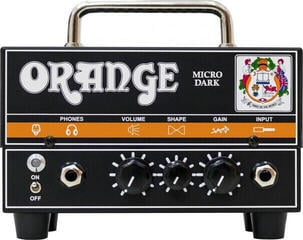 Orange Micro Dark (B-Stock) #922060