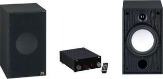AQ Audio Set Tango 93 Black