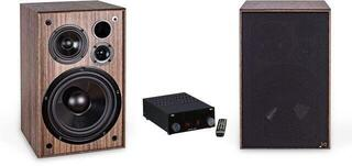 AQ Audio Set AQ Tango Walnut (Unboxed) #931747