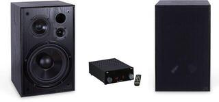 AQ Audio Set AQ Tango 95 Black (B-Stock) #926108