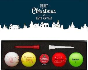 Volvik X-mas Pack with marker and tees