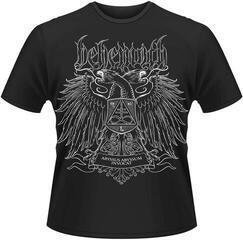 Behemoth Abyssus Abyssum Invocat T-Shirt Black