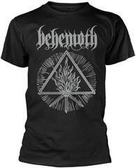 Behemoth Furor Divinus Zenei póló