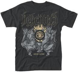 Behemoth Messe Noire Black