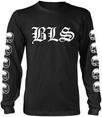Black Label Society Logo Long Sleeve Shirt Black