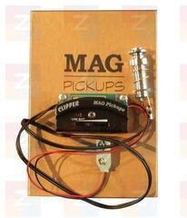 Mag CLIPPER (Rozbaleno) #912989