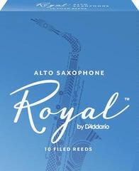 Rico Royal 1.5 alto sax