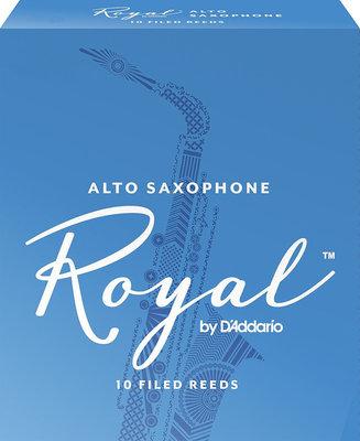 Rico Royal 3 alto sax