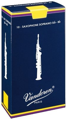 Vandoren Classic 1.5 Soprano Sax