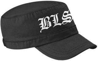 Black Label Society Logo Black Army Cap