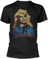 Blondie Picture This T-Shirt Black