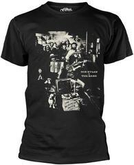 Bob Dylan & The Band T-Shirt L