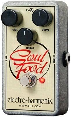 Electro Harmonix Soulfood
