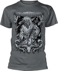 Apocalyptica Stringsreaper T-Shirt Grey