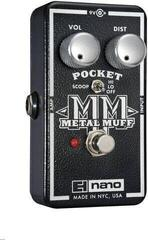 Electro Harmonix Pocket Metalmuff