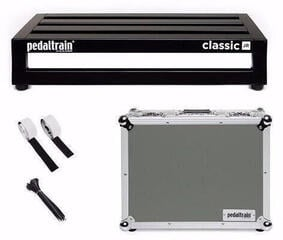 Pedaltrain Classic JR Tour Case