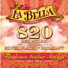 LaBella 820 Flamenco Standard