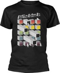 At The Drive-In Colour Work T-Shirt S