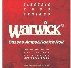 Warwick 42300ML Red Label