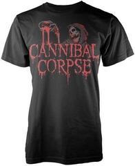 Cannibal Corpse Acid Blood T-Shirt Black