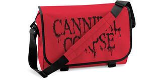 Cannibal Corpse Logo  Torba za rame