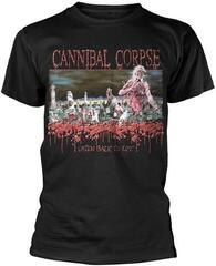 Cannibal Corpse Eaten Back To Life T-Shirt Black