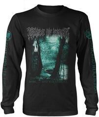 Cradle Of Filth Dusk And Her Embrace Long Sleeve Shirt Black
