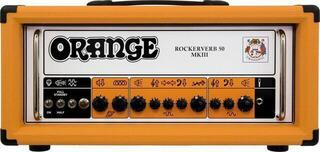 Orange Rockerverb MKIII