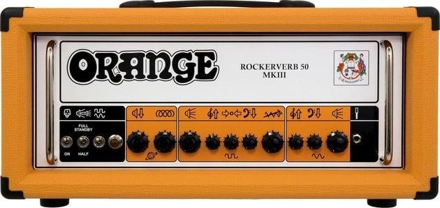 Orange RK50H-MKIII Rockerverb