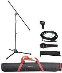 Superlux MSKA Mikrofon dynamiczny wokalny