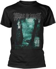 Cradle Of Filth Dusk And Her Embrace T-Shirt Black