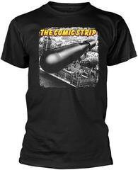 Comic Strip Presents Bomb T-Shirt Black
