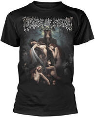 Cradle Of Filth Hammer Of The Witches T-Shirt Black