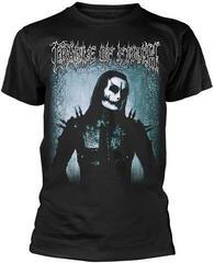 Cradle Of Filth Haunted Hunted T-Shirt Black
