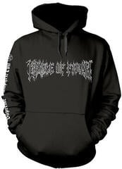 Cradle Of Filth The Principle Of Evil Made Flesh Hooded Sweatshirt XXL