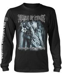 Cradle Of Filth The Principle Of Evil Made Flesh Long Sleeve Shirt Black