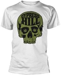 Cypress Hill Skull Logo T-Shirt White