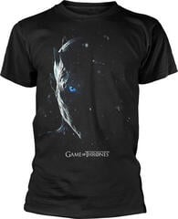 Game Of Thrones Night King Poster T-Shirt XL