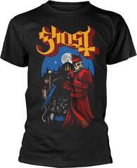 Ghost Advancing Pied Piper Koszulka muzyczna