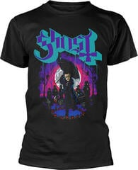 Ghost Ashes T-Shirt Black