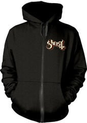 Ghost Opus Eponymous Hooded Sweatshirt Zip M