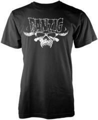 Danzig Classic Logo Zenei póló