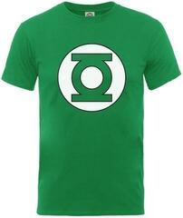 Green Lantern Emblem Grün