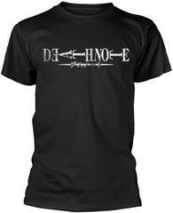 Death Note Logo T-Shirt Black