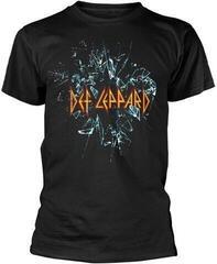 Def Leppard T-Shirt XL