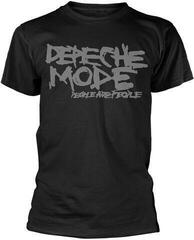 Depeche Mode People Are People Fekete