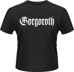 Gorgoroth True Black Metal T-Shirt Black