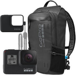 GoPro HERO7 Black Deluxe SET