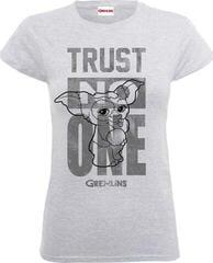 Gremlins Trust No One Womens T-Shirt White